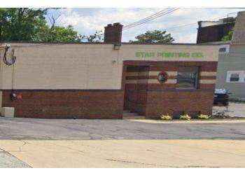 Akron printing service Star Printing Company Inc.