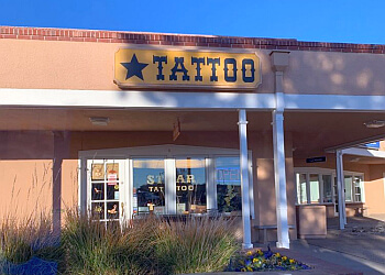 Albuquerque tattoo shop Star Tattoo