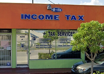 Hialeah tax service Star Tax Services