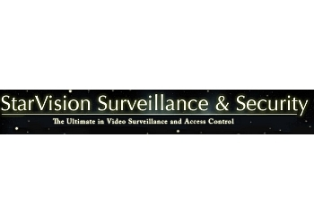 Santa Ana security system StarVision Surveillance & Security