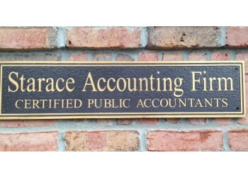 Tallahassee accounting firm Starace Accounting Firm CPA