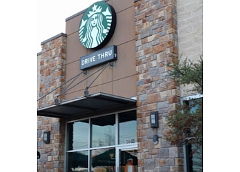 Arlington cafe Starbucks