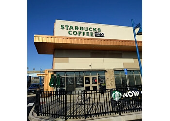 Bridgeport cafe Starbucks