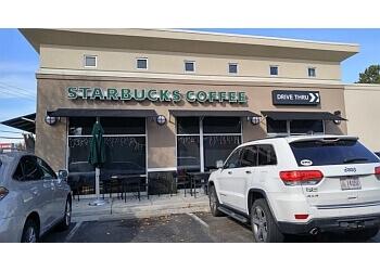 Chesapeake cafe Starbucks