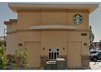 Fontana cafe Starbucks
