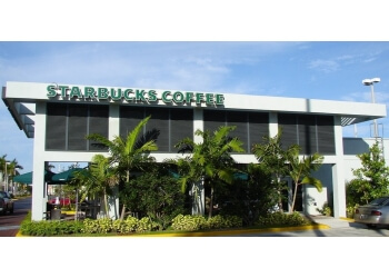 Hialeah cafe Starbucks