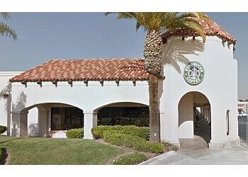 Moreno Valley cafe Starbucks