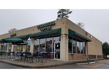 Newport News cafe Starbucks