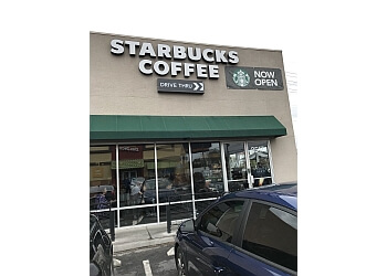 North Las Vegas cafe Starbucks