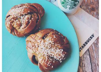 Palmdale cafe Starbucks