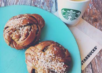 Salinas cafe Starbucks