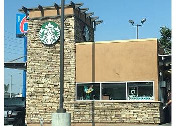 San Bernardino cafe Starbucks