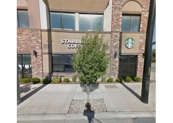 West Valley City cafe Starbucks coffee