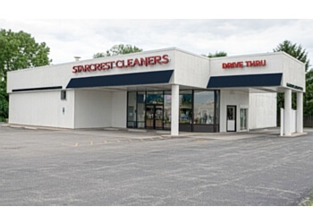 Springfield dry cleaner Starcrest Cleaners
