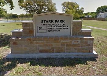 Manchester public park Stark Park