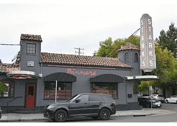 Santa Rosa steak house Stark's Steak & Seafood