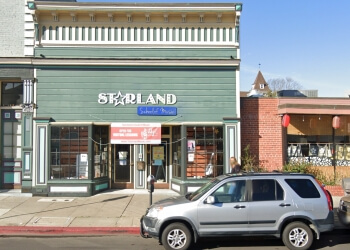 Oakland music school Starland School Of Music