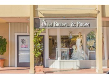 Santa Rosa bridal shop Starlet Bridal