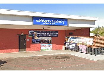 Glendale night club Starlite Lounge
