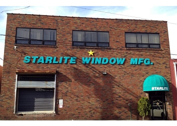 Paterson window company Starlite Window