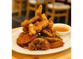 Chicago thai restaurant Star of Siam
