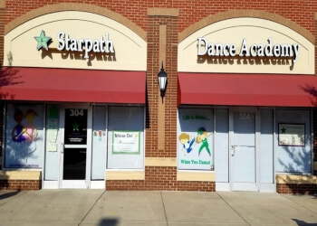 Cary dance school Starpath Dance Academy