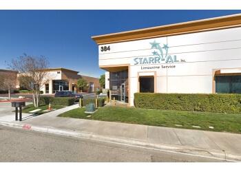 San Bernardino limo service Starr-Al Inc.