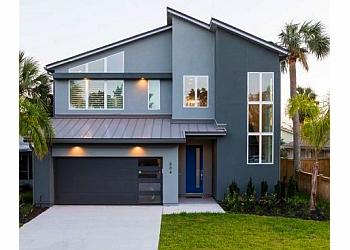 Jacksonville home builder Starr Custom Homes, LLC.