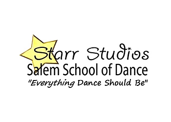 Salem dance school Starr Studios Salem School of Dance