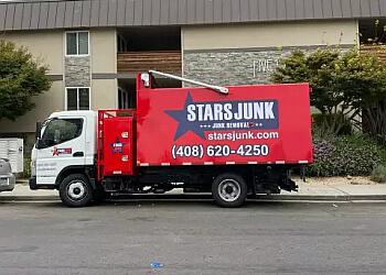 San Jose junk removal Stars Junk
