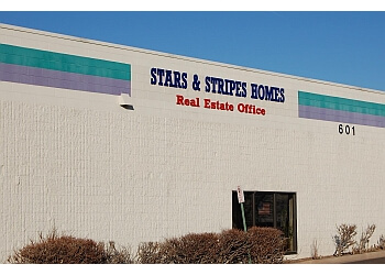 Aurora property management Stars and Stripes Homes, Inc.