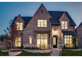 Plano home builder Starside Custom Builders