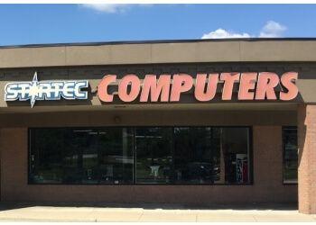 Sterling Heights computer repair Startec Computers