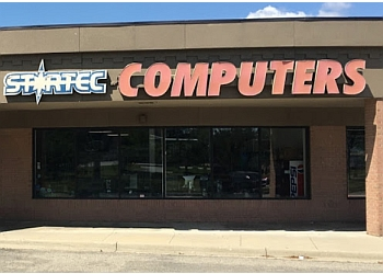 Sterling Heights computer repair Startec Computers