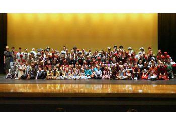 Salt Lake City dance school Starz Unlimited Dance Studio