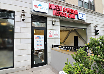 New York urgent care clinic Statcare Urgent & Walk-In Medical Care