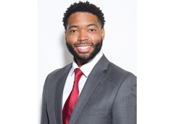 North Las Vegas insurance agent Dwayne Murray
