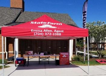 Winston Salem insurance agent State Farm - Emma Allen