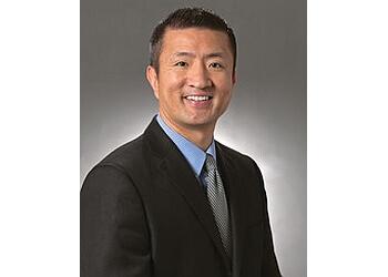 Tacoma insurance agent State Farm - Joe Yi