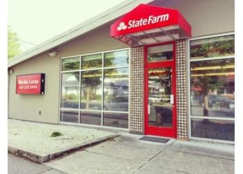 Portland insurance agent State Farm - Mariko Locke