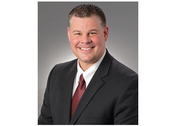 Anchorage insurance agent State Farm - Randy Rhodes