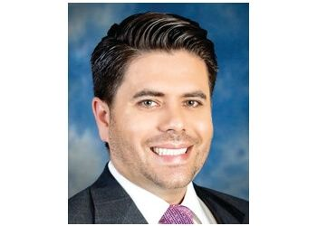 Omaha insurance agent Rudy Partida - State Farm