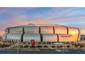 Glendale places to see State Farm Stadium