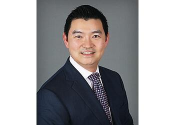 Irvine insurance agent State Farm - Steven Wang