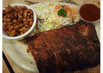 El Paso barbecue restaurant State Line