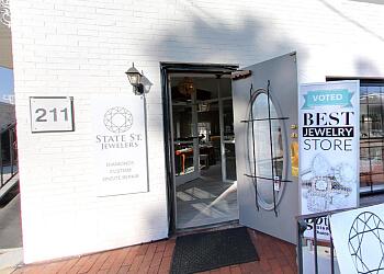 Greensboro jewelry State St. Jewelers