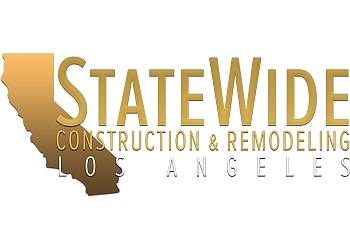 Los Angeles home builder State Wide Construction and Remodeling