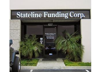 Corona mortgage company Stateline Funding Corporation