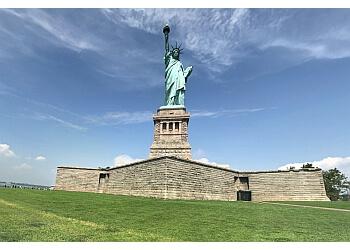 New York landmark Statue of Liberty