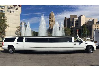 Buffalo limo service Status Limousine Corporation